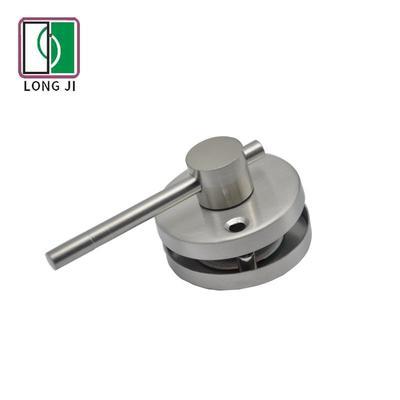 Stainless steel door knob  red green indicator WC hardware - 63.24004